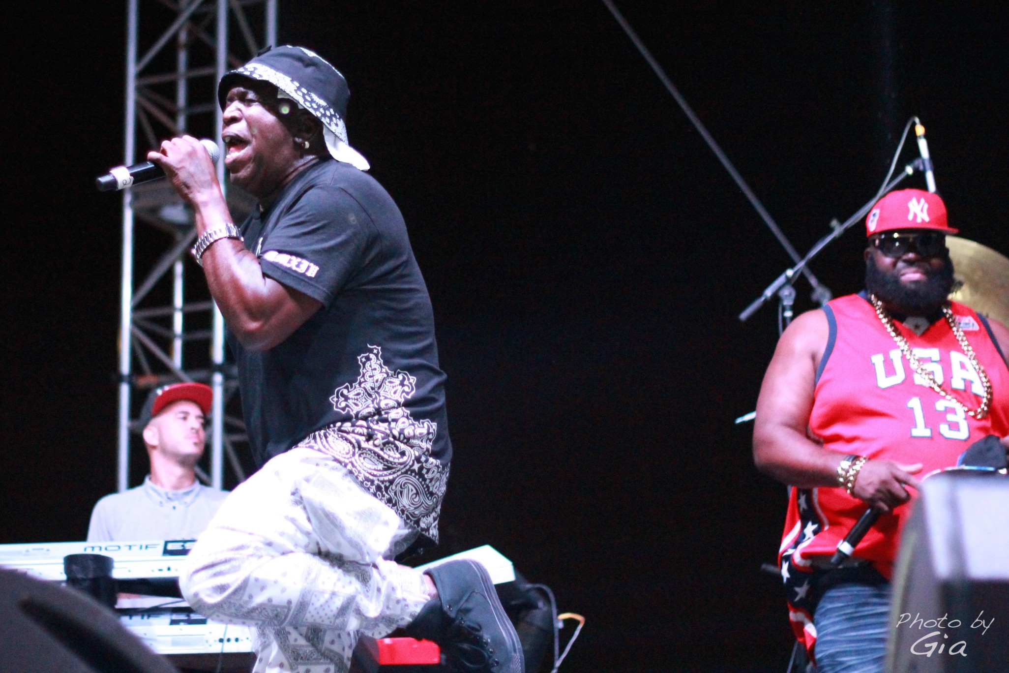 Barrington Levy Doin' It Up Right!